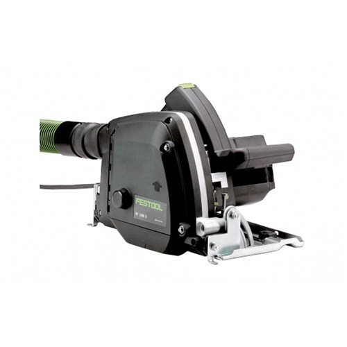 Festool Aluminium Milling Machine with CT 36l Dust Extractor plus 2 x 1400mm Guide Rails