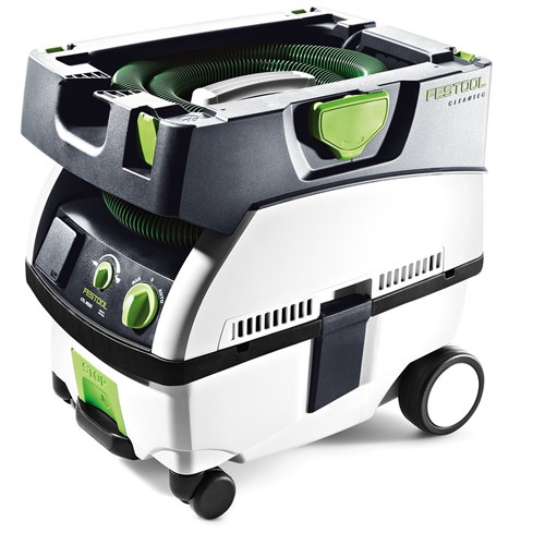 Festool CT MINI 7.5l L Class Dust Extractor