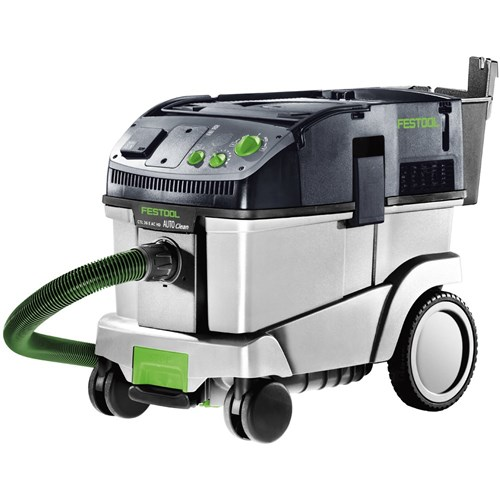 Festool CT 36l HD Autoclean L Class Concrete Dust Extractor