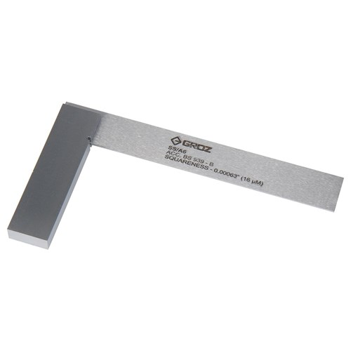 Groz Engineering Square - 150mm