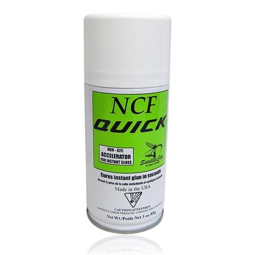 Hot Stuff CA Glue Accelerator
