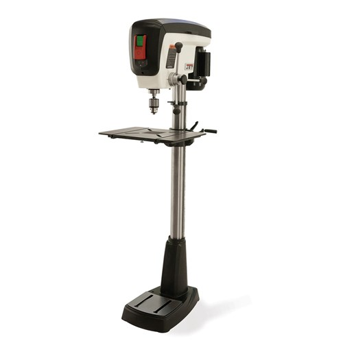 "Jet 15"" Pedestal Drill Press"