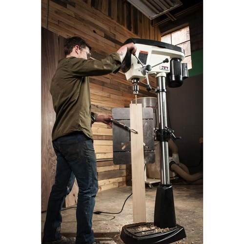 Jet 430mm Pedestal Drill Press