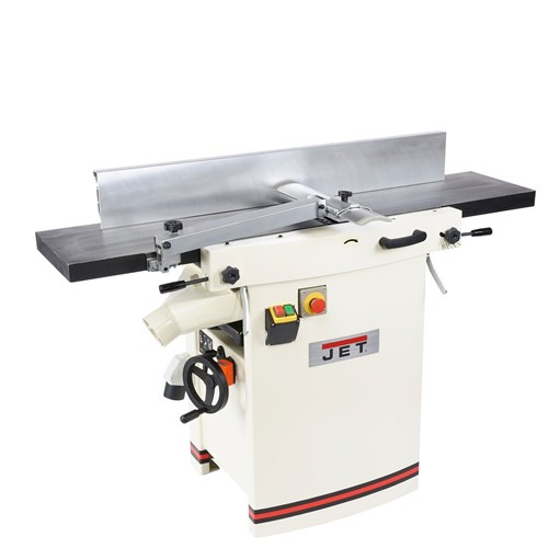 "Jet 12"" Combination Planer Thicknesser with Spiral Cutterhead"