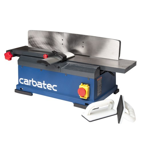 Carbatec 6 Benchtop Jointer Jointers Carbatec