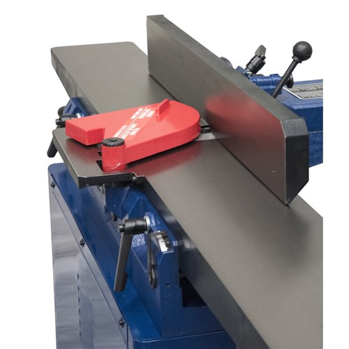 "Carbatec 8"" Helical Cutterhead Jointer"
