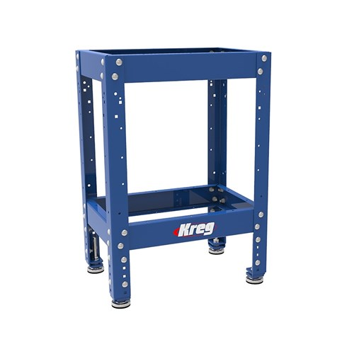 Kreg Universal Bench with Standard Height Legs - 14