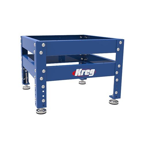 Kreg Universal Bench with Low Height Legs - 20
