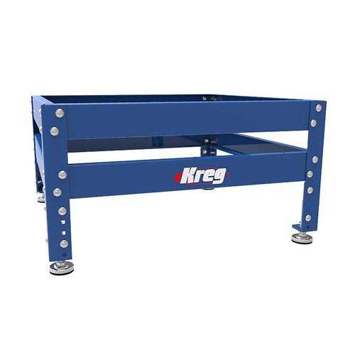 Kreg Universal Bench with Low Height Legs - 28