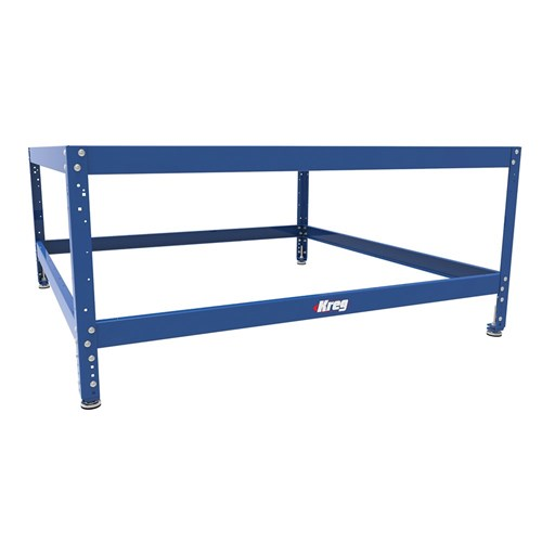 "Kreg Universal Bench with Standard Height Legs - 64"" x 64"" (1625mm x 1625mm)"