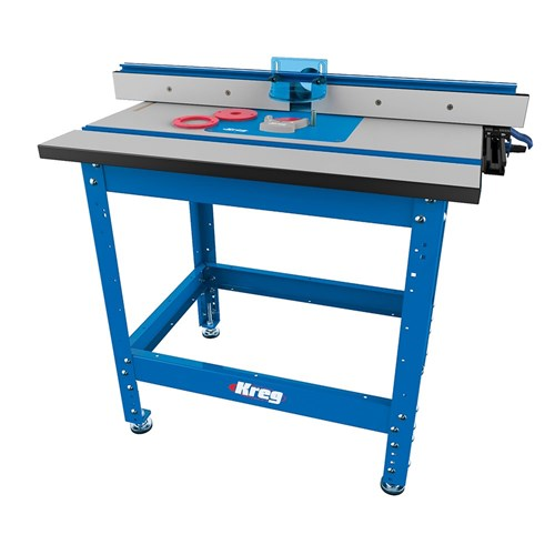 Kreg large router table system router tables carbatec kreg large router table system keyboard keysfo Choice Image