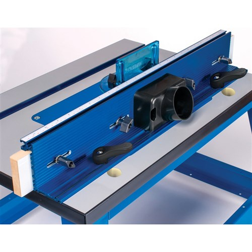 Kreg benchtop router table router tables carbatec - Kreg router table accessories ...