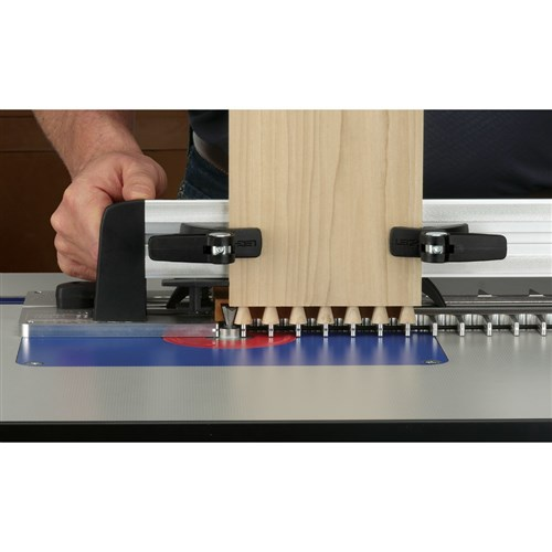 Leigh RTJ400 Router Table Dovetail Jig