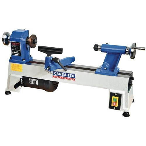 Carbatec Economy Mini Lathe