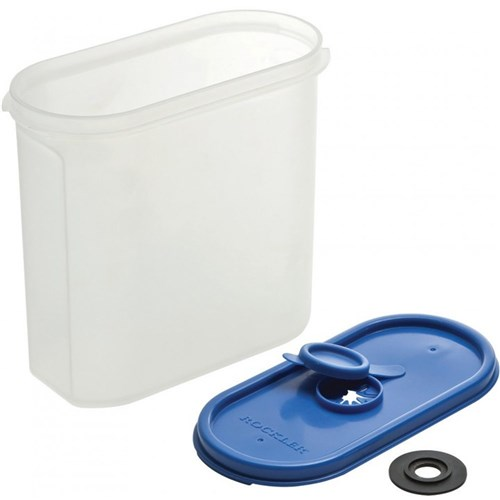 Rockler Overnight Brush Storage Container