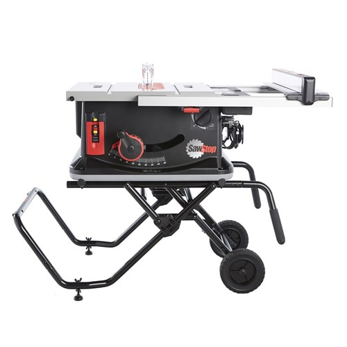 SawStop Jobsite Saw 2100W - Runout Model Limited Stock