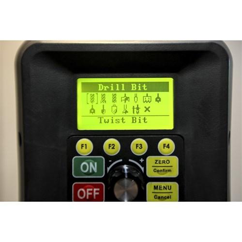 Nova Voyager Dvr Drill Press Drill Presses Machinery Carbatec