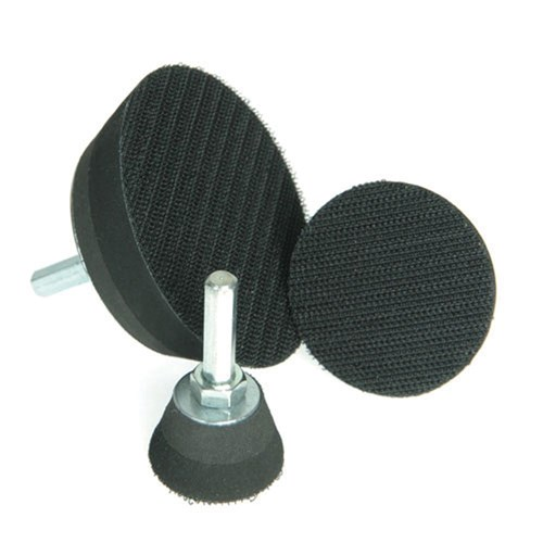 Hook & Loop Sanding Pad - 50mm