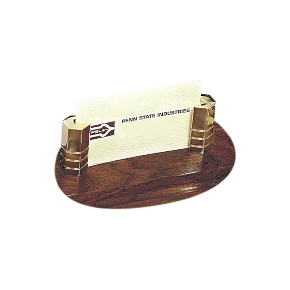 Business Card Holder Kit | Project Kits - Carbatec