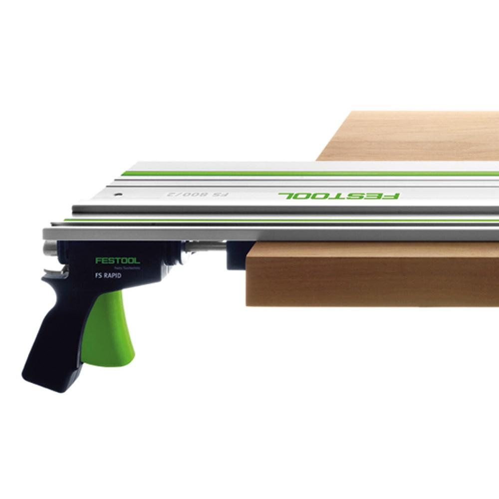 Festool FS-RAPID//1 Quick Action Clamp