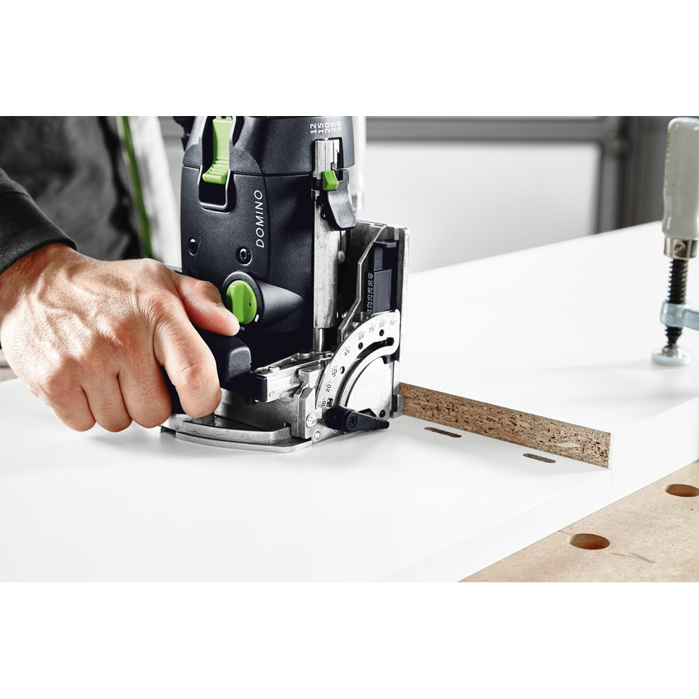 Festool Df 500 Domino Joining Machine Biscuit Jointer Dowel
