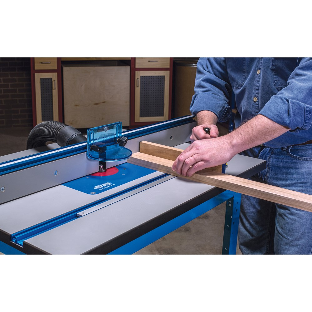 Kreg large router table system router tables carbatec kreg greentooth Gallery