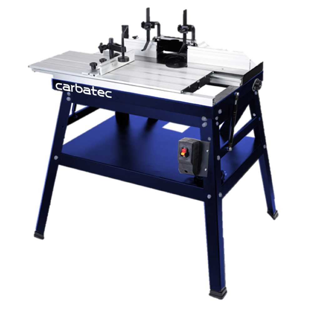 Router tables carbatec carbatec router table w sliding table keyboard keysfo Gallery