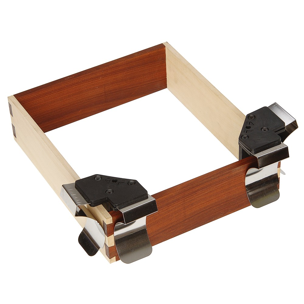 carbatec spring box clamps speciality clamps carbatec. Black Bedroom Furniture Sets. Home Design Ideas
