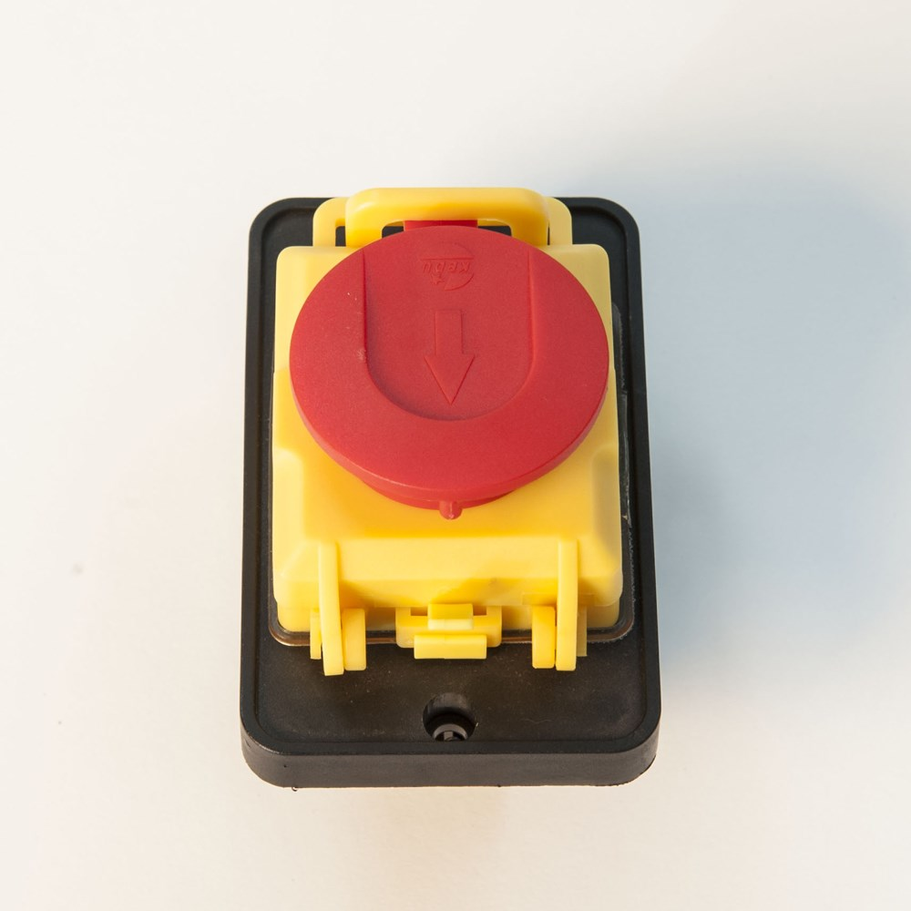 Superb Nvr Replacement Switch Suits Many Carbatec Machines 56X88Mm Plate Wiring Database Gramgelartorg