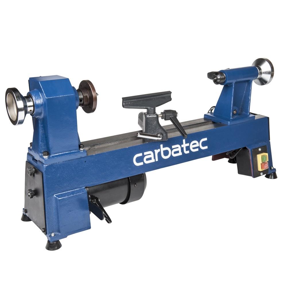 Carbatec Economy Midi Lathe